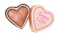 I ♡ Makeup - Summer of Love Triple Baked Bronzer - Bronzer - LOVE HOT SUMMER - LOVE HOT SUMMER