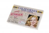 THE BALM - AUTOBALM CALIFORNIA - Face Palette - Paleta kosmetyków
