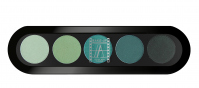 Make-Up Atelier Paris - 5 Eyeshadows palette - T29 - T29