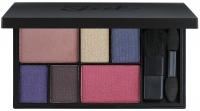 Sleek - Eye & Cheek Palette - SEE YOU AT MIDNIGHT - Paleta kosmetyków do makijażu - 028