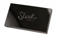Sleek - Highlighting Palette - PRECIOUS METALS - Paleta rozświetlaczy - 029