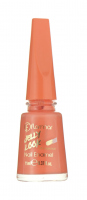 Flormar - JELLY LOOK Nail Enamel - Lakier do paznokci-JL03 - CORAL RED - JL03 - CORAL RED