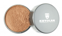 Kryolan - Transparent Powder 60g - ART. 5700 - TL 10 - TL 10