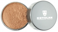 Kryolan - Transparent Powder 60g - ART. 5700