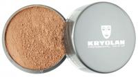 Kryolan - Puder Transparentny 60g - ART. 5700