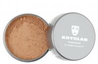 Kryolan - Transparent Powder 20g - ART. 5703 - TL 10 - TL 10