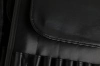 Sigma - Complete Kit - Extravaganza Chrome Kit - Profesjonalny zestaw 29 pędzli do makijażu + etui