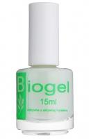 Biogel - Odżywka z aktywną l-cysteiną 15 ml