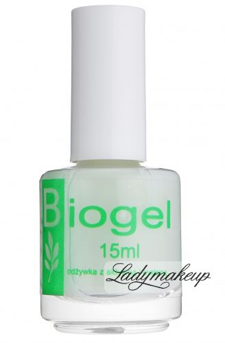 Biogel - Conditioner - Active L-cysteine ​​15 ml