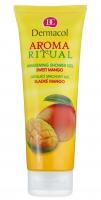 Dermacol - AROMA RITUAL - Awakening Shower Gel - SWEET MANGO - Żel pod prysznic o zapachu MANGO - ART. 4104