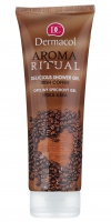 Dermacol - AROMA RITUAL - Delicious Shower Gel - IRON COFFEE - ART. 4106