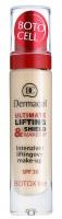 Dermacol - Ultimate Lifting & Shield Make-up BOTOCELL - Podkład przeciwzmarszczkowy