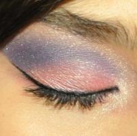 Opadająca Powieka Makijaż W średnim Wieku Makijaż Oczu Krok Po Kroku
