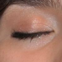 Delikatny Makijaż Dzienny Makijaż Oczu Krok Po Kroku