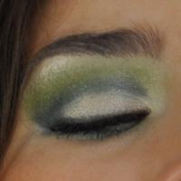 Makijaż Dla Zielonych Oczu Makijaż Oczu Krok Po Kroku