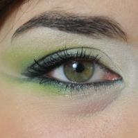 Makijaż Dzienny Oczy Zielone Makijaż Oczu Krok Po Kroku