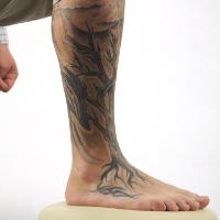 Usuwanie Tatuażu Jak Ukryć Tatuaż Porady O Kosmetykach