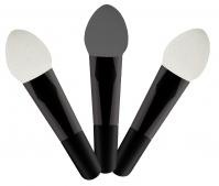 VIPERA - Set of 3 eyeshadow applicators - 01 - MPZ PUZZLE