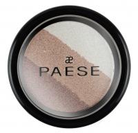 PAESE - DIAMENT TRIO - Diamentowy cień do powiek