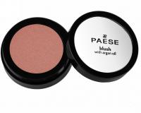 PAESE - Blush with argan oil - Róż z olejem arganowym - 38 - 38