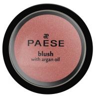 PAESE - Blush with argan oil - Róż z olejem arganowym