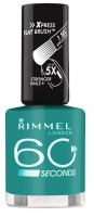 RIMMEL - 60 Seconds - Lakier