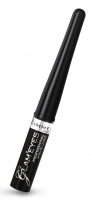 RIMMEL - Glam'eyes Professional LIQUID LINER - Tusz do kresek