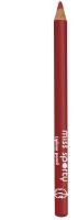 Miss Sporty - Lipliner pencil - Kredka do ust - 005 - CONGO - 005 - CONGO
