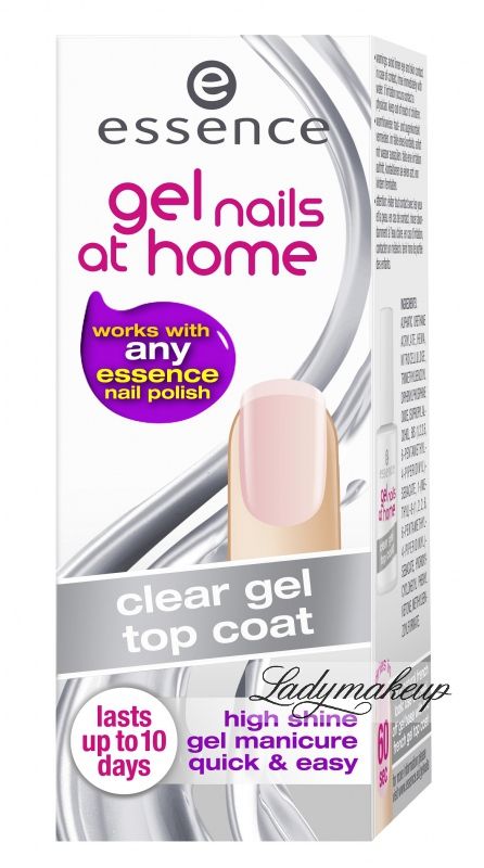 how to clean nails at home