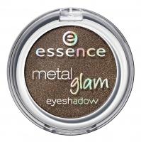 Essence - Metal glam eyeshadow - Metaliczny cień do powiek