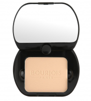 Bourjois - Silk Edition - Compact Powder  - 52 - VANILLA - 52 - VANILLA