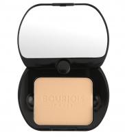 Bourjois - Silk Edition - Compact Powder - Puder prasowany - 53 - GOLDEN BEIGE - 53 - GOLDEN BEIGE