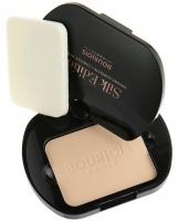 Bourjois - Silk Edition - Compact Powder - Puder prasowany