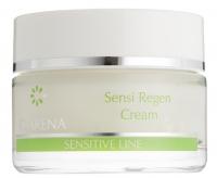 Clarena - Sensi Regen Cream - Krem regenerujący dla skóry wrażliwej - REF: 1363