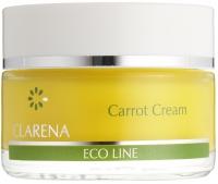 Clarena - Carrot Cream - Krem regenerujący z marchewką - REF: 2200