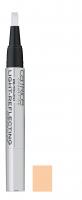 Catrice - Re-Touch Light-Reflecting Concealer - Rozświetlający korektor do twarzy - 010 - IVORY - 010 - IVORY