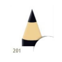 Classics - Waterproof Eyeliner - Wodoodporna kredka do oczu - 201 - 201