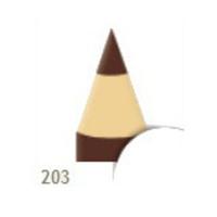 Classics - Waterproof Eyeliner - Wodoodporna kredka do oczu - 203 - 203