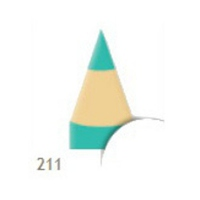 Classics - Waterproof Eyeliner - Wodoodporna kredka do oczu - 211 - 211