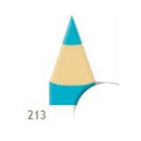 Classics - Waterproof Eyeliner - Wodoodporna kredka do oczu - 213 - 213