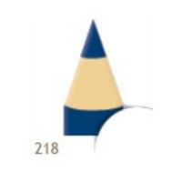 Classics - Waterproof Eyeliner - Wodoodporna kredka do oczu - 218 - 218