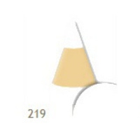 Classics - Waterproof Eyeliner - Wodoodporna kredka do oczu - 219 - 219
