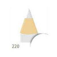 Classics - Waterproof Eyeliner - Wodoodporna kredka do oczu - 220 - 220