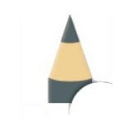 Classics - Waterproof Eyeliner - Wodoodporna kredka do oczu - 222 - 222
