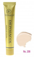 Dermacol - Podkład Make Up Cover - 208