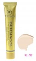 Dermacol - Podkład Make Up Cover - 208 - 208