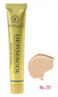 Dermacol -  Make Up Cover - 211 - 211