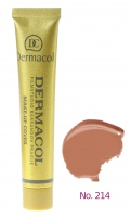 Dermacol - Podkład Make Up Cover - 214