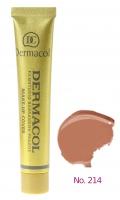 Dermacol - Podkład Make Up Cover - 214 - 214