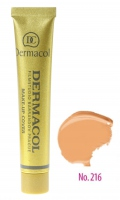 Dermacol - Podkład Make Up Cover - 216